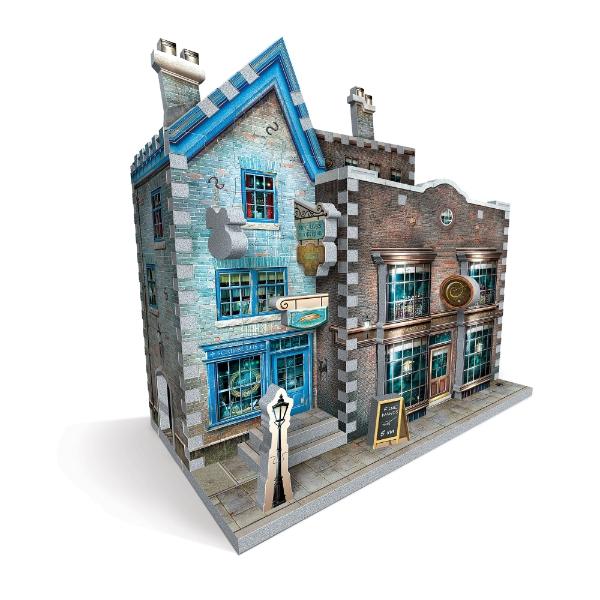Harry Potter 3D Jigsaw Puzzle Madam