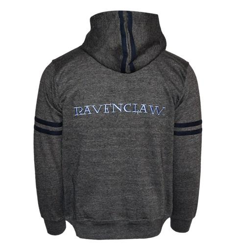 huge sale cost charm outlet store Harry Potter Zipped Hoodie - Ravenclaw - The Shop That Must Not Be ...